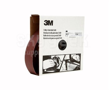 "3M 051115-19817 Utl - Cloth - Rl - 314D - 2"" X50Y - Dp240"