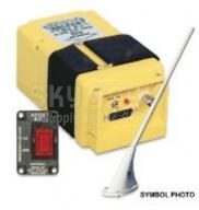 Artex 455-6607 Model ME-406 406 MHz Emergency Locator Transmitter with Rod Antenna