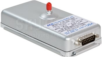 ACK Technologies A-30.9 Altitude Encoder - RS232 for GPS and TAWS systems.