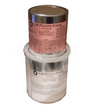 AAR Composites ATR525 A/B Structural Adhesive - Gallon Kit