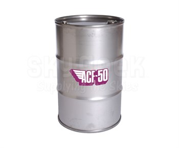 Lear Chemical Research 10205 ACF-50 Anti-Corrosion Lubricant Compound - 205 Liter Drum