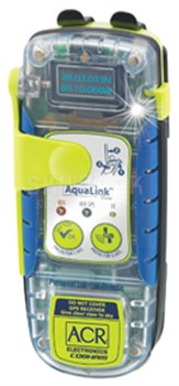 ACR Electronics 2884 AquaLink View - 406 MHz GPS PLB