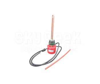 Aircraft Deicing IH-HS1 Electrical Immersion Heater for 1 gallon Handheld Sprayer - 1,100 Watt/120-Volt