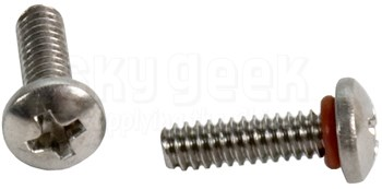 Artex 217-0606 Screw and O-Ring