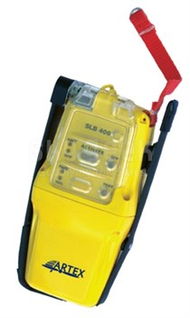 Artex 455-0011 Model SLB-406 406 MHz / 121.5 MHz Personal Locator Beacon