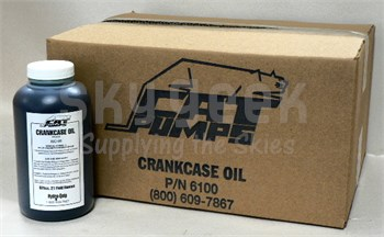 Cat Pumps Crankcase Hydraulic Oil  ISO 68