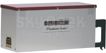 Concorde RG-131 24-Volt Emergency Aircraft Battery
