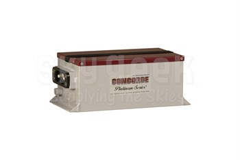 Concorde RG-46 24-Volt Emergency Aircraft Battery