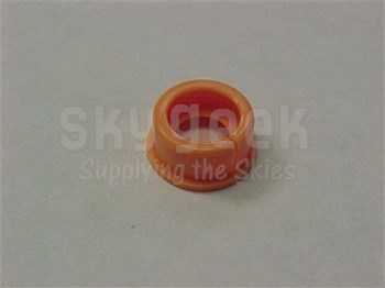 KrisMark Group 10164-4 Orange Circuit Breaker Identification Collar