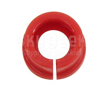 KrisMark Group 10164-5 Red Circuit Breaker Identification Collar