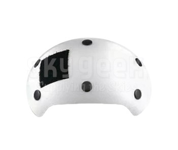 David Clark 22589G-07 Shell Assembly Front White 70001