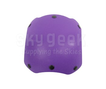 David Clark 22590G-08 Shell Assembly Back Purple 70060