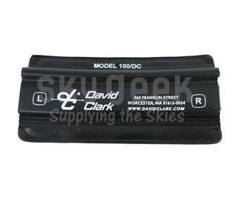 David Clark 40076G-06 Headpad Assembly STMPD 100/DC (CLEARANCE)