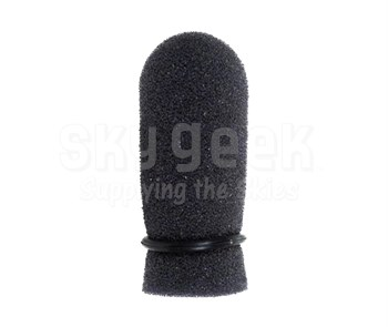 David Clark 40688G-94 Kit Microphone Cover/Windscreen with Tie
