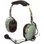 David Clark 41088G-01 Over-the-Head 30-Inch Straight Cord Special Headset