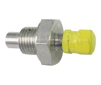 Dill Air Controls SK-15171 High Pressure Strut Valve - 1,500 PSI