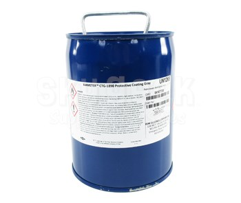 Dow Corning 1890 Gray Protective Coating - 3.8 Liter Can