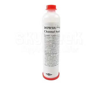 Dow Corning 94-011 Fluorosilicone Channel Sealant - 7.5 Oz.