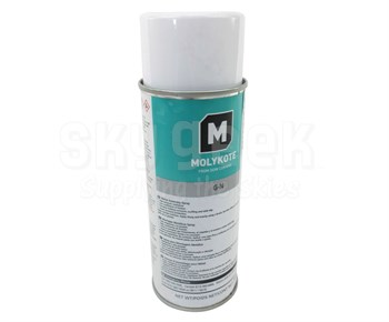 Dow Corning 4110894 Molykote G-N Metal Assembly Paste - 312 Gram Aerosol Can