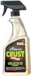 FLITZ CR01602E Crust Remover - 1.7 oz. Spray Bottle