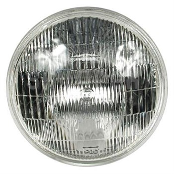 General Electric 4551 Sealed Beam Aircraft Lamp