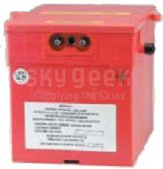 Military Specification M83769/4-1 Battery, Storage