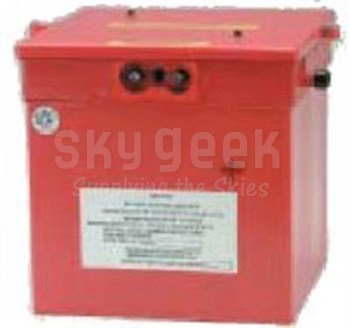 Military Specification M83769/5-1 Battery, Storage