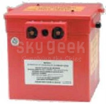 Military Specification M83769/6-1 Battery, Storage