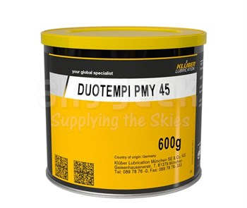 Kluber DUOTEMPI PMY 45 High-Pressure Lubricating Paste - 600 Gram Can