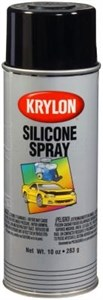 Krylon 1360 Silicone Automotive Spray - 11 oz Aerosol