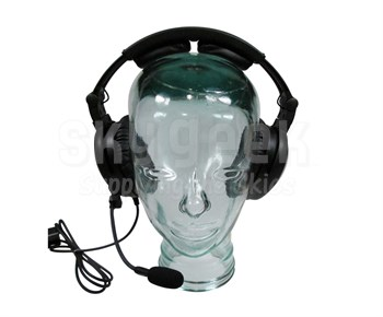 LightSPEED 4000 Sierra ANR Aviation Headset (Battery Powered Twin GA Plugs)