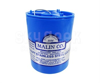 Military Standard MS20995C47 Stainless Steel Safety Wire (1 lb. Roll) - 0.047 Diameter
