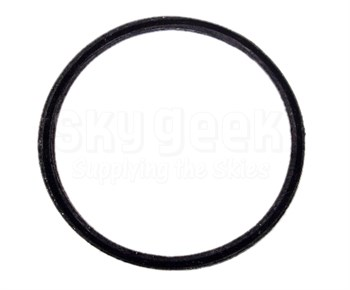 Military Standard MS9204-099 Metal Gasket O-Ring
