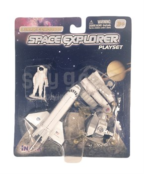 InAir WT-SP4 Space Shuttle (4 Pieces) (CLEARANCE)