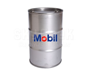 Exxon Mobil Mobilgrease 28 Red MIL-PRF-81322G Spec Synthetic Aviation Grease - 50 Kg (110.2 lb) Keg