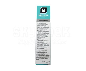 Dow Corning Molykote 44 High Temperature Bearing Grease - 150 Gram