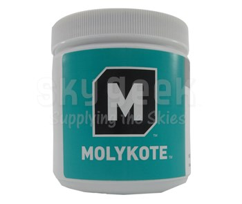 Dow Corning Molykote G-N Metal Assembly Paste - 500 Gram Jar