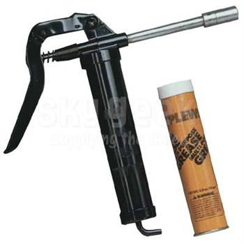 Plews/Lubrimatic 30-132 General Purpose Mini Grease Gun Kit