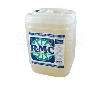 R-MC 4070-05 RTU Turbine Engine Compressor Wash - 5 Gallon Pail