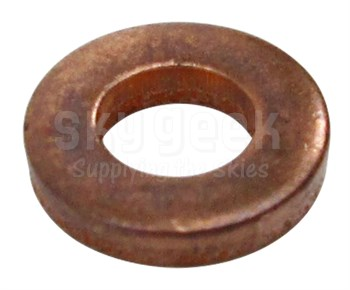 Schrader 027550080 Copper Sealing Washer