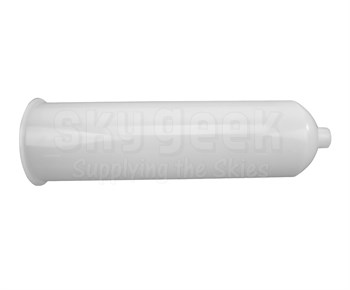 PPG Semco 229734 High Density 20 oz Cartridge without Plunger
