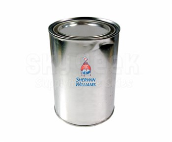 sherwin williams f63v1 polane clear topcoat part a