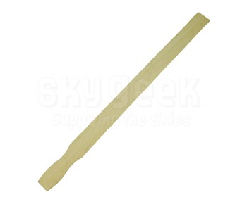 """SkyGeek PP-21 Wooden 21"""" Paint Mixing Paddle/Stick - 5 Gallon - Each"""