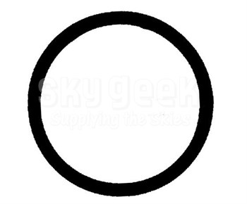 Teledyne Continental 649954 Magneto Gasket