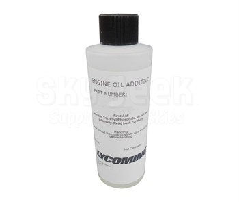 Lycoming LW16702 Engine Oil Additives, 6 Oz. Bottle