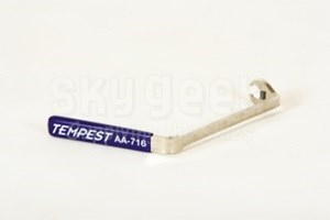 Tempest AA716 Wrench Vacuum Pump Wrench