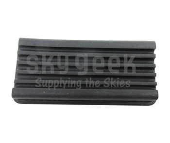 David Clark 10133G-41 Ribbed Head Pad (Not for use with H20-10 series Headsets)