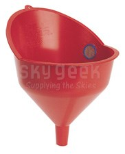 Hopkins FloTool 10705 Giant Funnel