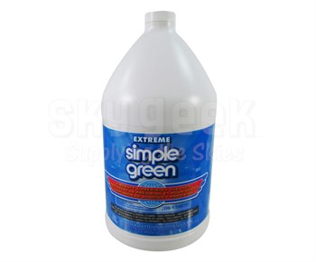 Extreme Simple Green® 13406 Aircraft & Precision Cleaner - Gallon Jug