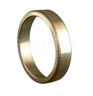 Cleveland Wheel & Brake 214-01300 Tapered Roller Bearing Cup